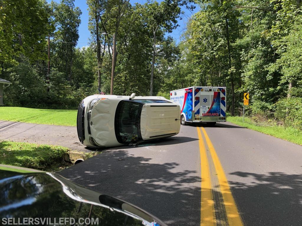August 25, 2019 Crash