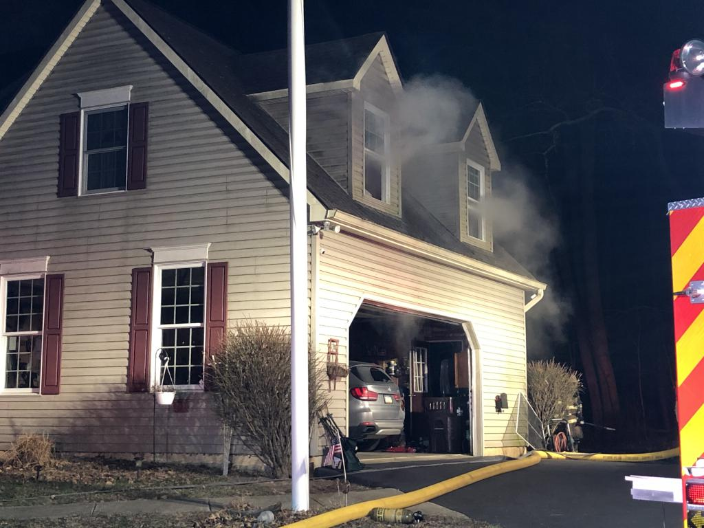 Photo from Perkasie Fire Co. #1
