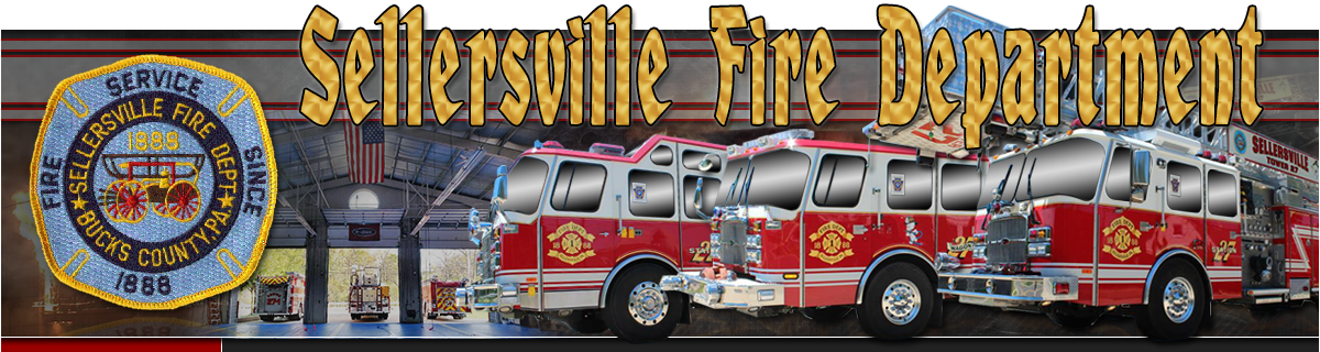 Sellersville Fire Department
